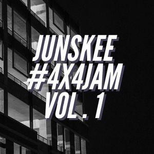 #4X4JAM Vol. 1