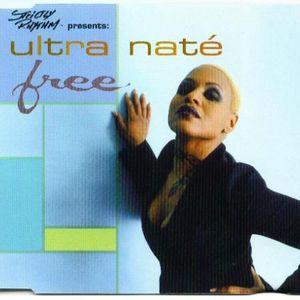 Ultra Naté - Free (Ximo Ferrer Private Edit 2012)