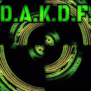 D.A.K.D.F.`s Ready for Spring Mix