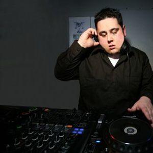 Jon-E Industry - diFM January Promo Mix