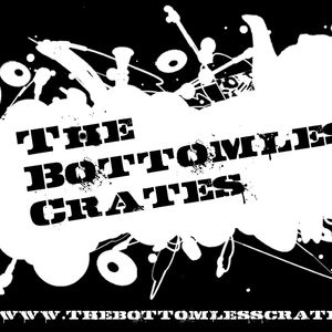 The Bottomless Crates 13/4/11 - GREM!I DA MUKE & SAMMY DOWLAS / NORTHERN STRUCTURE LIVE!