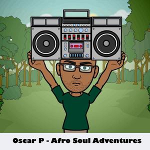 Oscar P - Afro Soul Adventures