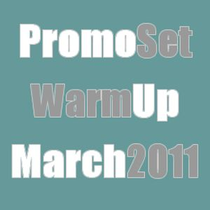 Dj Christ - March 2011 - Promo Mix