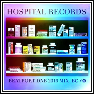 2016 Hospital & Med School Exclusive Beatport Mix with BC#➒