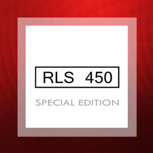 Radio Live Sessions 450 (21/Nov/2015)