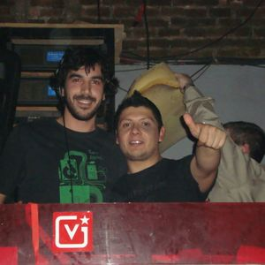 Alberto Van Vazquez - Promo Mix Diembre 2009