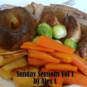 Sunday Sessions Vol 1
