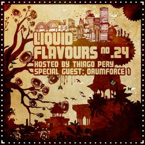 Drum Force 1 @ Liquid Flavours 024