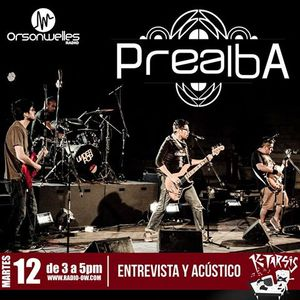Ktarsis con PreAlba 12-07-16