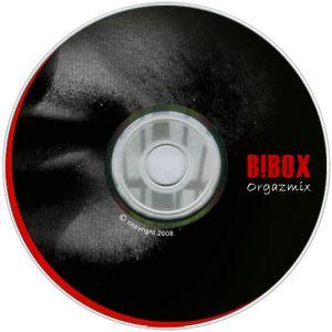 Orgazmix mixed by B!BOX