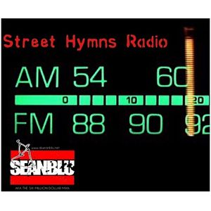Street Hymns Radio September 23 2017