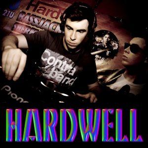 Hardwell EMPO Awards Mexico City 13-04-2013