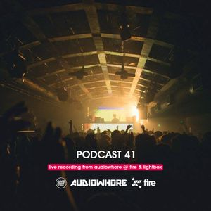 Sammy Porter And Friends - Podcast 41 [Live @ Fire and Lightbox London]