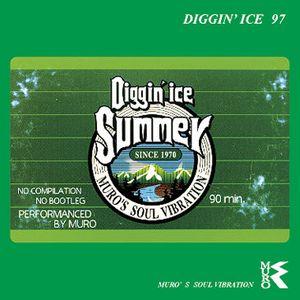 DJ Muro Diggin' Ice '97