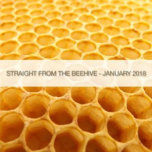 Straight From The BeeHive - January 2018