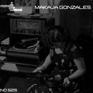 MaKaJa Gonzales - No 525 (2016)