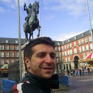 Entrevista a Diego Arvilly