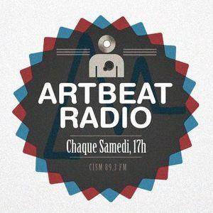 ARTBEAT RADIO : 2012/06/23