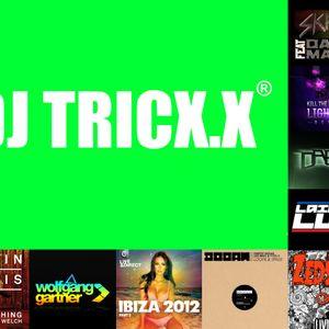 Electro House 2012 (Good Mix) - Dj Tricx.x