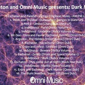 Eschaton and Omni Music presents Dark Matter