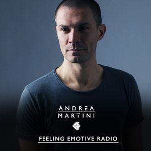 Andrea Martini . Feeling Emotive 70