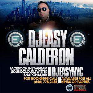 ratchet hip hop megamix (july2017) - DJ EASY CALDERON