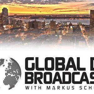 Markus Schulz - GDJB 20-01-11