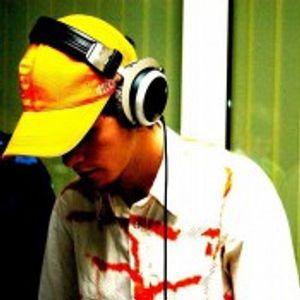 """BreakArt"" with DJ Poltergayst"