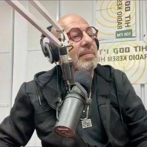 "16/03/20  106fm רונן פלג בתכנית ""שביל באמצע שביל בצד"" ברדיו קסם"