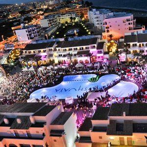 """Merain Pres. Record Box 074 """"In Love With Ibiza"""""""