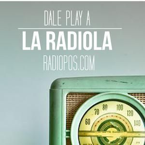 La radiola 1 - Andrés Correa