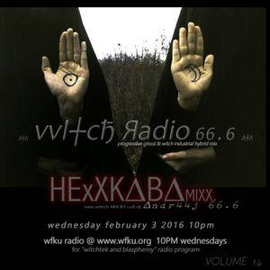 ∆┼∆ vvI┼cђ Яadio HExXKΔBΔ mixx ∆┼∆ fEB 3 10 PM- WFKU.ORG ∆ dj Andraaj 66.6