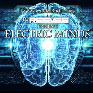 Electric Minds on One Kansas City Radio - March 23, 2016