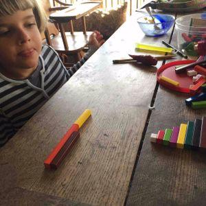 Phlogiston 33: Homeschooling