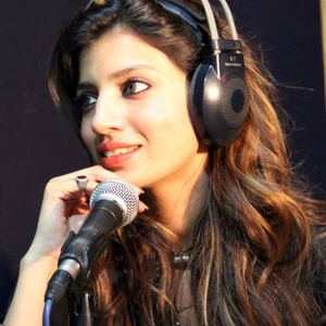 RABIA BUTT'S EXCLUSIVE MAST FM 103 INTERVIEW BY DR EJAZ WARIS