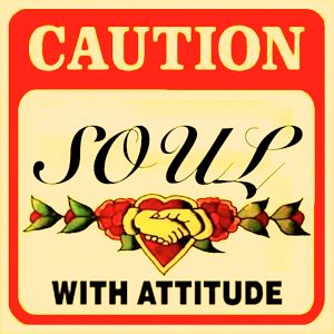 Butch Cassidy Mix.  Soul Attitude by Uptown dubwise.