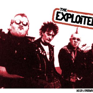Especial The exploited