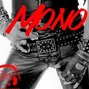 Mono - Blur