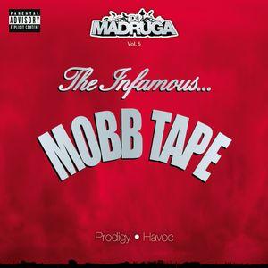 DJ Madruga - Mobb Tape