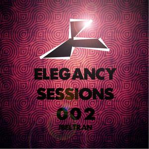 Elegancy Sessions 002 - JBeltran