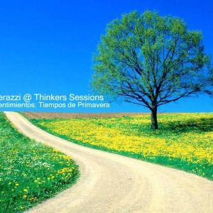 Lucas Perazzi @ Thinkers Sessions - Buenos Sentimientos - Tiempos de primavera