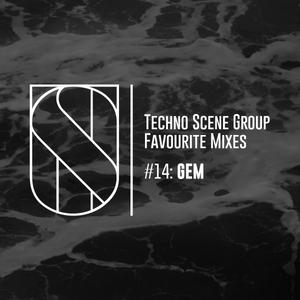 Techno Scene Group Favourite Mixes #14 : GEM