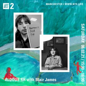 Aldous RH w/ Blair James - 6th March 2021