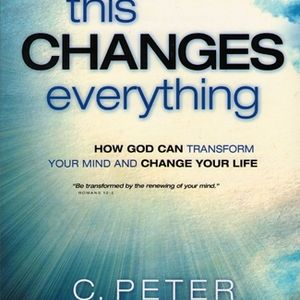Peter Wagner | This Changes Everything