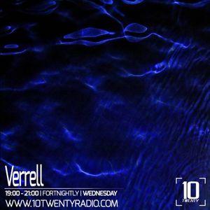 Verrell - 5th April 2017