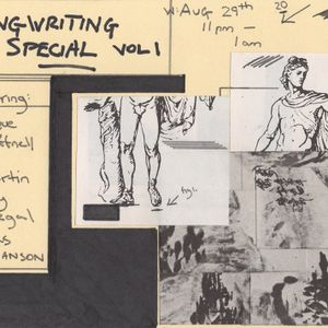 Episode 126: SONGWRITING SPECIAL VOL. 1! Presented by Drew Krapljanov!