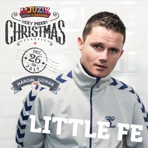 Little Fe@Pressure Christmas Classic