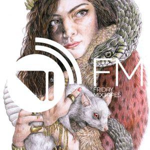 Friday Mixtape // 23.02.2013 (Side A)