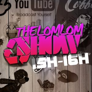 The Lomlom Show n°9 (10-06)