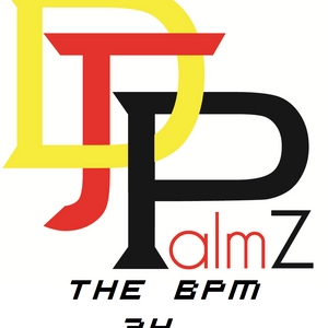 DJ Palmz - The BPM 34